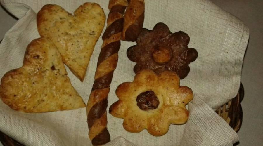 Prodotti Gluten Free di produzione propria