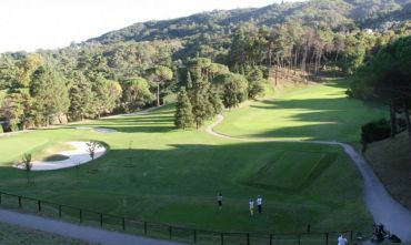 Soggiorna con vista mare e gioca al Golf Rapallo!
