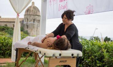 Settimana di massaggi olistici e yoga sulla Costa degli Dei