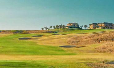 La Bagnaia Golf & Spa Resort 5 stelle