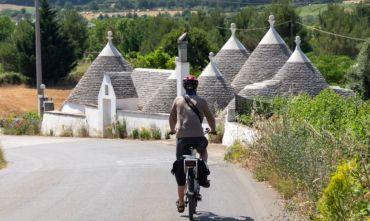 Dai Trulli alle spiagge del Salento in sella alla tua bici