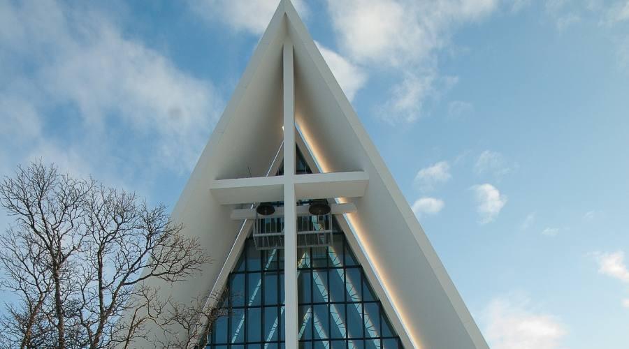 Tromso Chiesa Nordica
