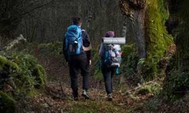 Gli Ultimi 115 km del Cammino Portoghese a piedi in 7 giorni - Individuale libero da Tui a Santiago
