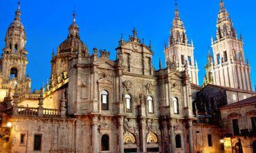 Il Cammino verso la fine del Mondo da Santiago a Finisterre a piedi in 6 giorni - 90 km- Individuale