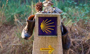 Il Cammino Francese fino alla fine del Mondo da Sarria a Finisterre 204 km in 11 giorni- Individuale