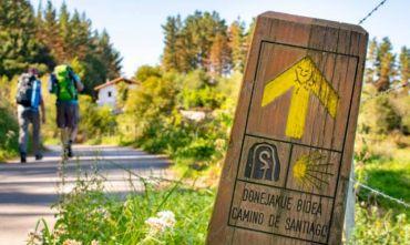 Gli Ultimi 100 km del Cammino a piedi in 8 giorni - anche per il 2021 Anno Compostelano