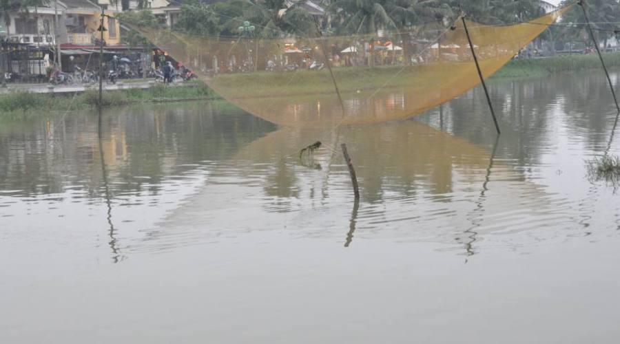 - Attività di pesca