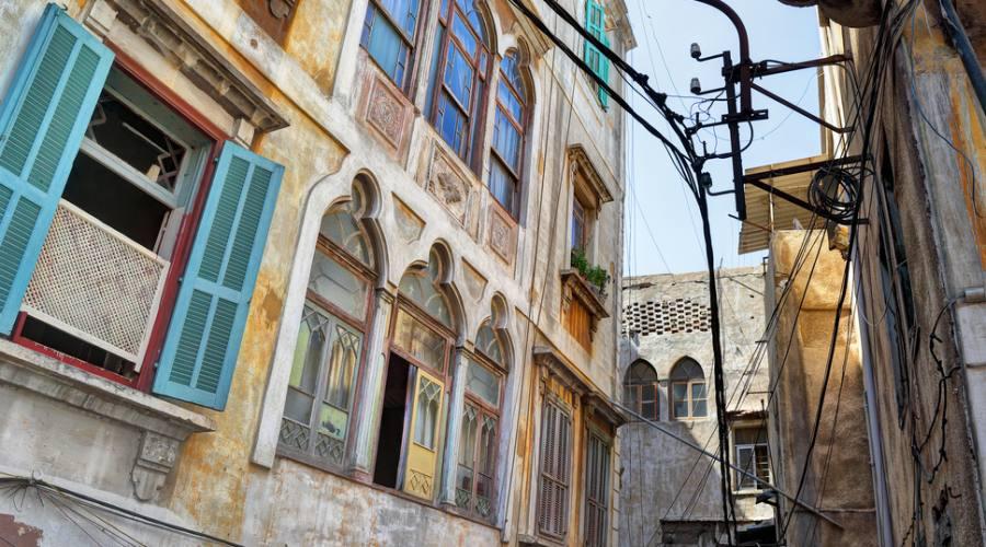 Tripoli Città Vecchia