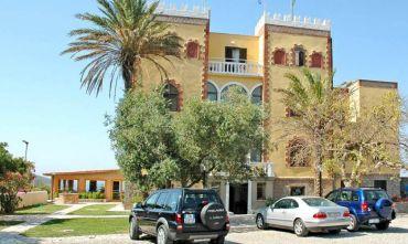 Hotel in villa storica a due passi dal mare