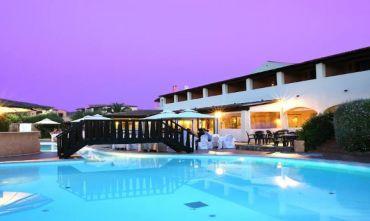 Hotel Senza Glutine vicino al centro ed al mare sulla Costa Nord Orientale