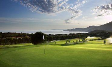 Villaggio 4 stelle con golf affacciato sul mare caraibico...