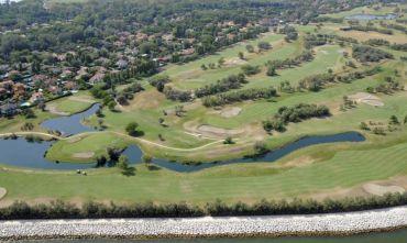 Golf, mare e relax in un'Isola esclusiva!