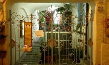 Piccolo Hotel Senza Glutine in centro e vicino al mare cinque vele di Legambiente