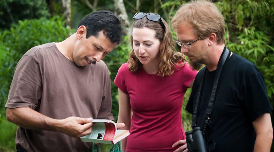 Escursioni a Monteverde