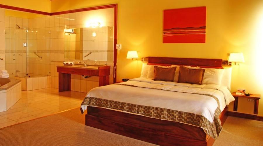 El Establo Mountain Hotel / 2