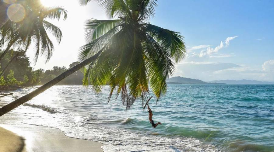 Punta Uva- Caraibi