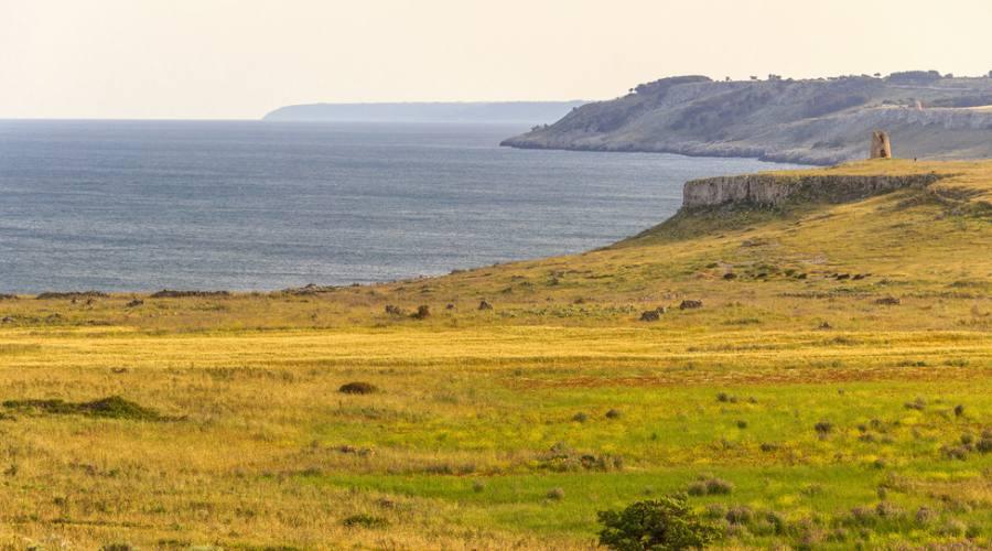 Parco Naturale costiero Otranto Leuca