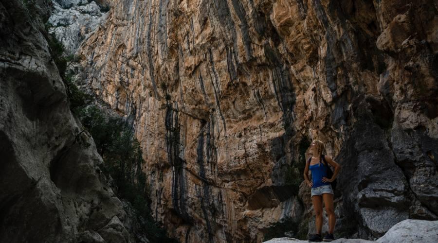Viaggio Zaino in Spalla - Sardegna