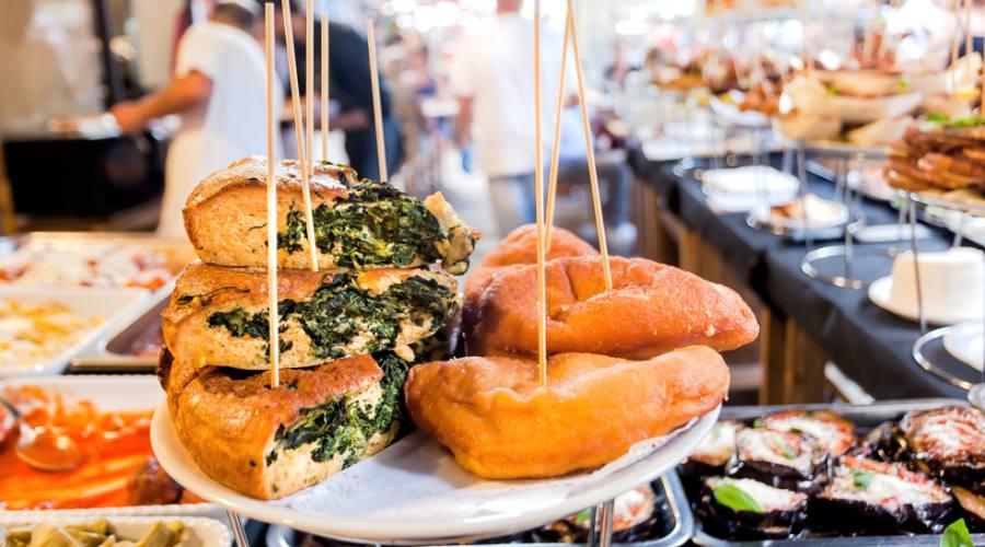Street Food - Palermo