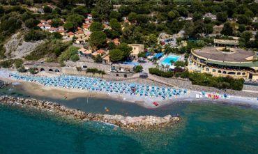 Villaggio 3 stelle per una vacanza in riva al mare...