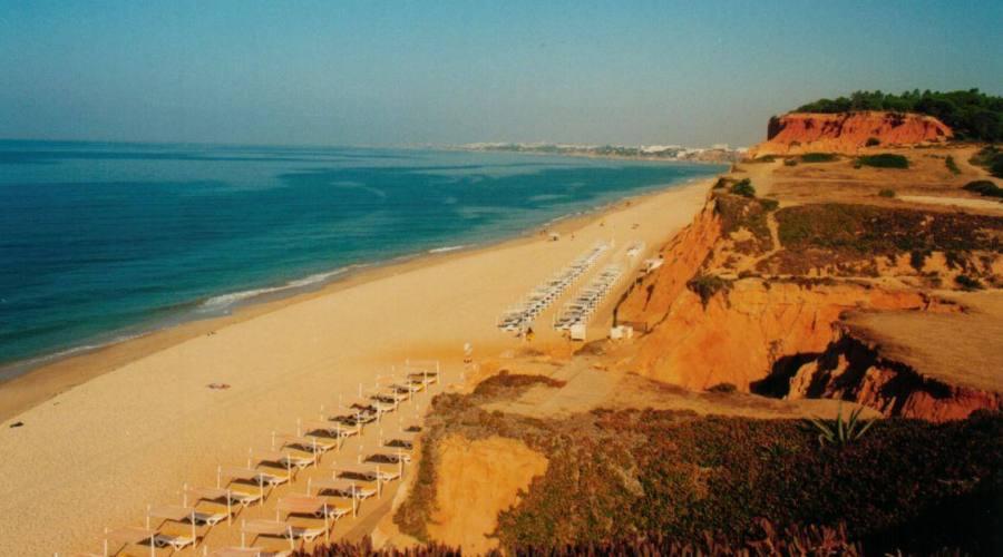 Spiaggia della Falesia