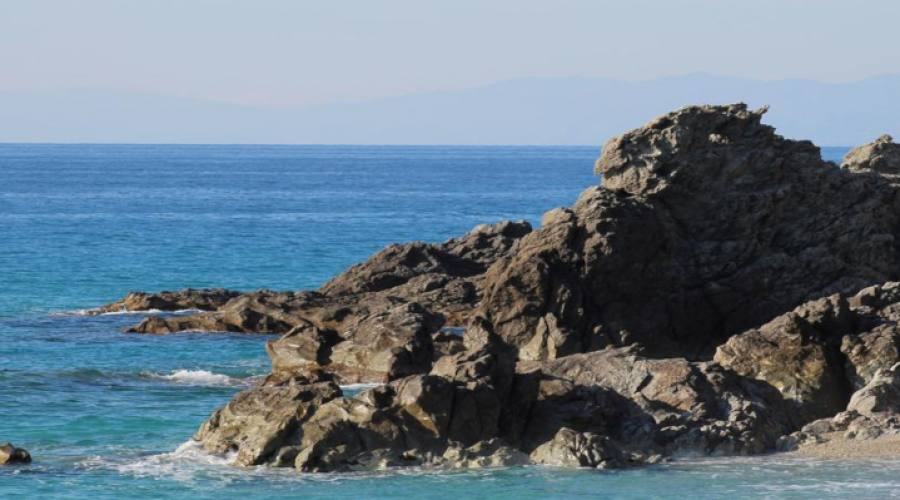Ambiente marino circostante