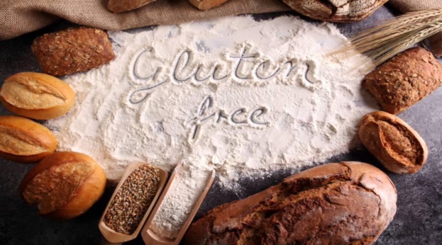 Hotel Gluten Free
