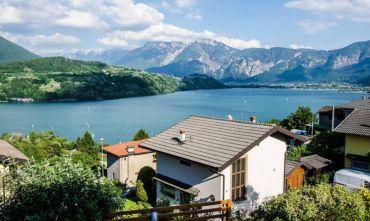 B&B con vista sul Lago di Caldonazzo