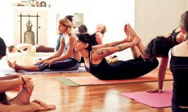 Yoga per tutti e massaggi ayurveda in Salento in un agriturismo biologico