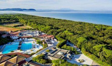 Nella terra degli Etruschi un resort per tutta la famiglia