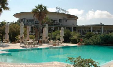 Hotel  e Ristorante Gourmet Senza Glutine sulla Costa dei Saraceni