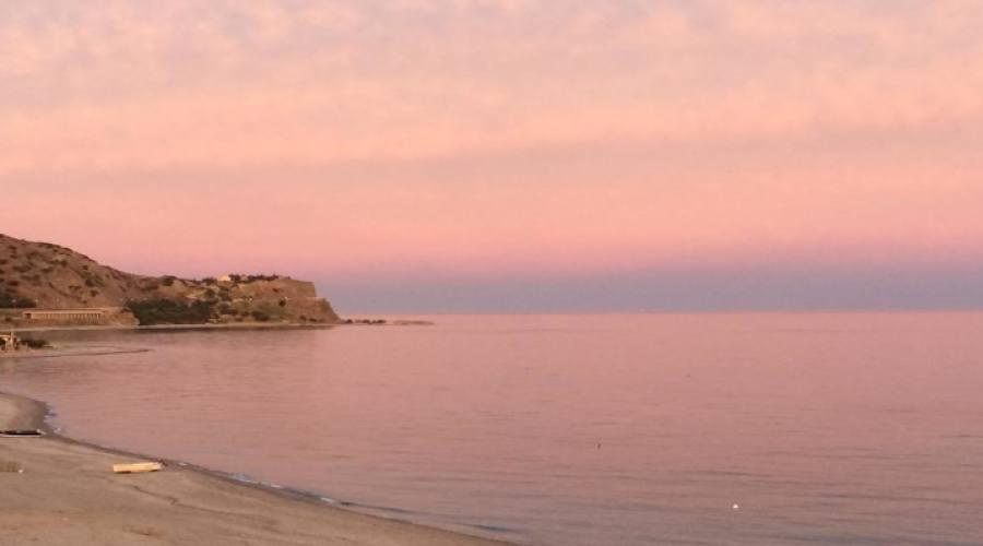 Bova Marina Spiaggia