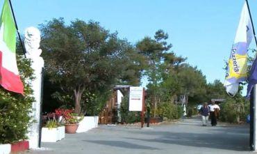 Villaggio Turistico Gluten Free per Bikers vicino al mare e al Parco Archeologico