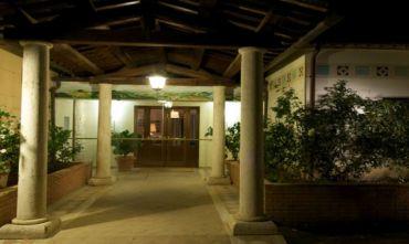 Hotel Relais Senza Glutine nella Tenuta di Mogol vicino alla foresta fossile dei dinosauri