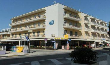 Hotel con Animazione Senza Glutine sul mare della Riviera Romagnola