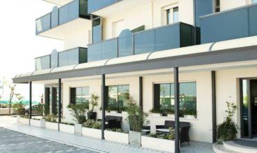 Hotel per famiglie Senza Glutine sul mare della Riviera Romagnola