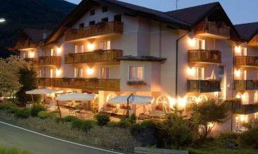 Vacanza Gluten Free in Eco & Bio Hotel con Centro Benessere in Val di Sole