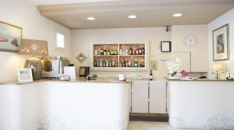 Bar - Reception