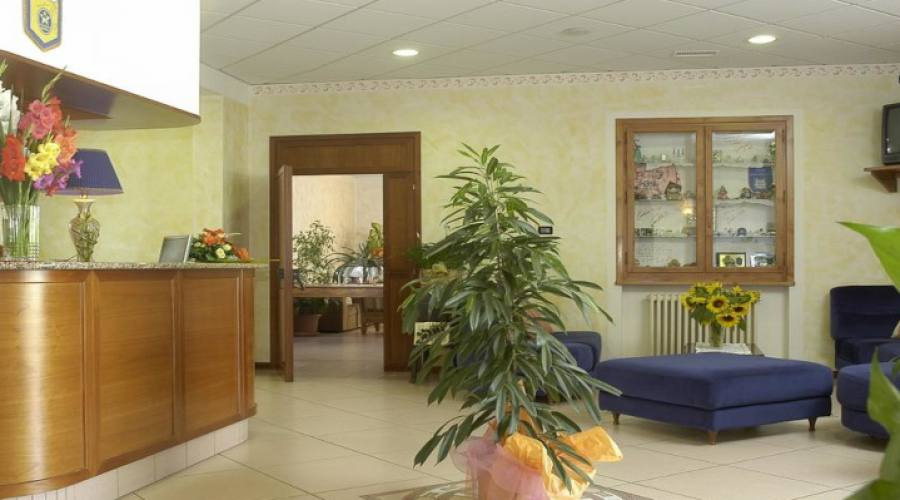 Hall - Reception