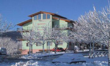 Hotel Gluten Free con piscina ski-room e Pub alle pendici di Monte Cimone