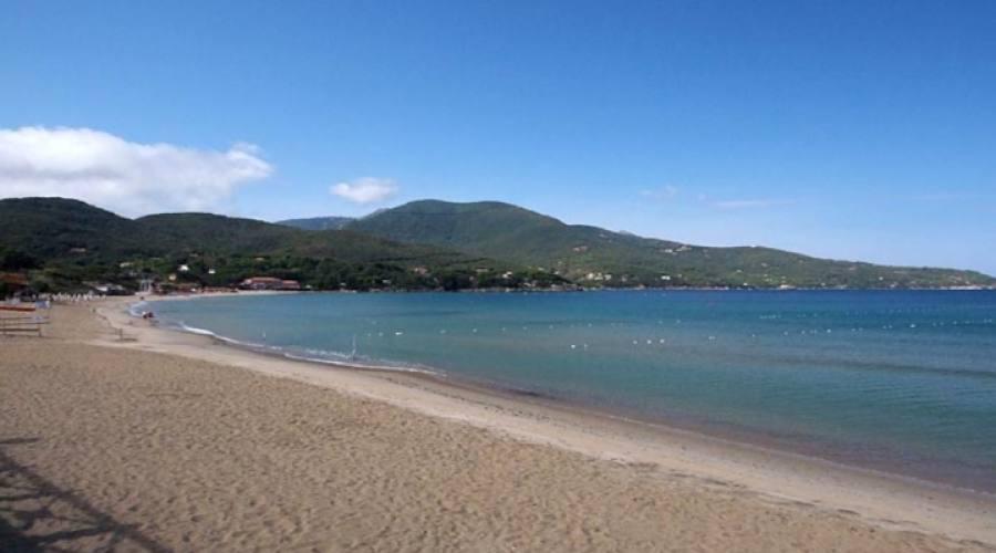 Spiaggia di Procchio (Marciana)