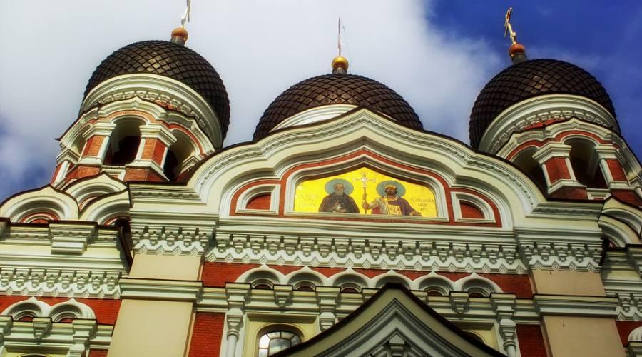 Cattedrale di Tallin