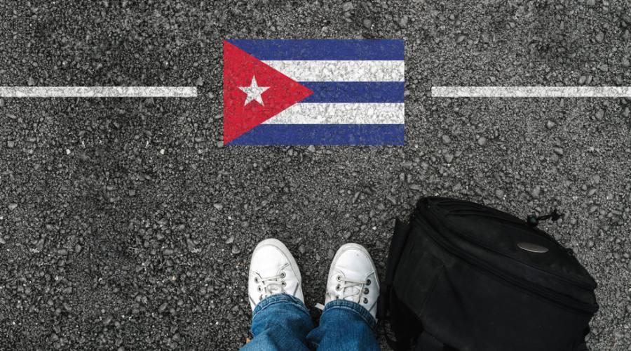 Cuba - viaggio zaino in spalla