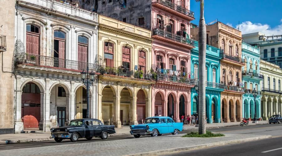 Havana - strade
