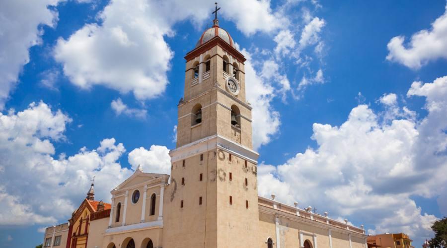 Bayamo - Cattedrale