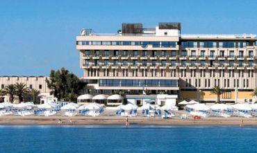 Terme & Benessere Senza Glutine sul Mare con spiaggia privata Bandiera blu dal 2014