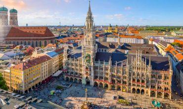 Soggiorno libero nel cuore della Baviera