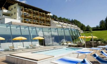 Residence di Design Gluten Free in Family Resort & Spa sulle Dolomiti