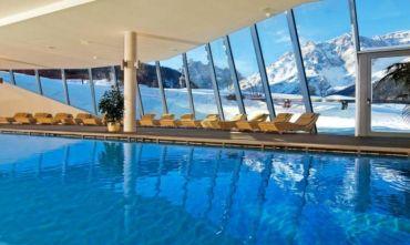 Confortevole Residence Gluten Free nella Valle tra Alpi Carniche e Dolomiti