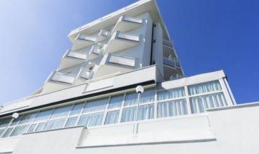 Hotel Senza Glutine con Piscina Riscaldata sulla  Riviera Romagnola